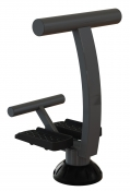 Fitness Réf. M0308-F : Lombaires simple (musculation)